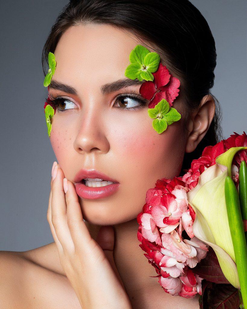 A szép bőr titka a változókorban